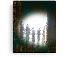 """CHESS"" Canvas Print"