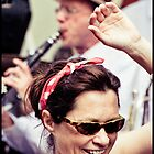 Jazz Dancin' by RayDevlin