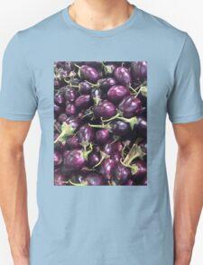 Eggplants Unisex T-Shirt