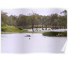 Bookmark Creek  Poster