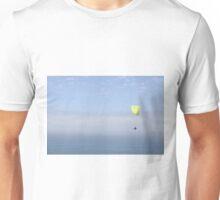 Paraglider Unisex T-Shirt
