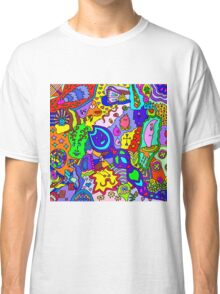 Abstract 24 Classic T-Shirt