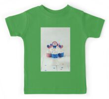 Independence day cupcakes Kids Tee