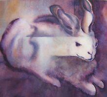 the Hare by Ellen Keagy