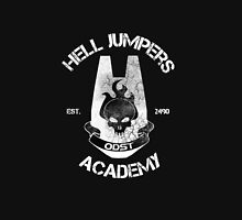 Hell Jumpers Academy Unisex T-Shirt