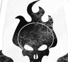 Hell Jumpers Academy Sticker