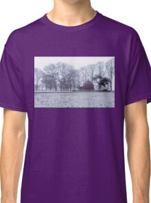 Snow White - Uralla NSW Classic T-Shirt