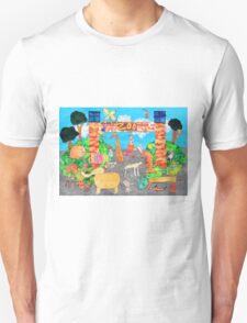 Melbourne Zoo Unisex T-Shirt
