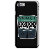 Bioshock Tower iPhone Case/Skin