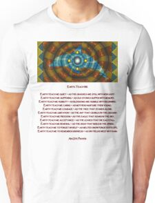 Journey to the Center Unisex T-Shirt