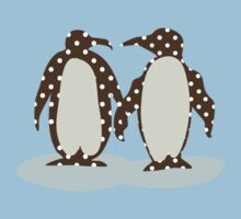 Best Friend Penguins T-Shirt