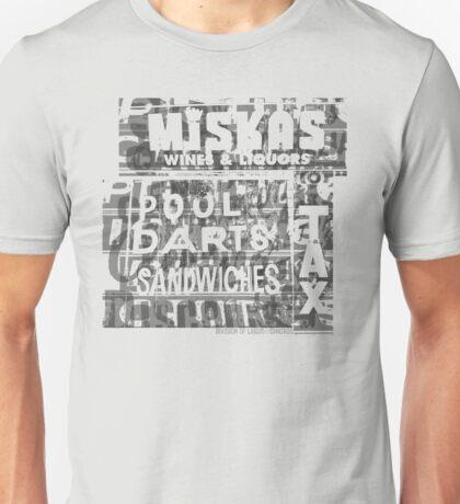 The Ashland Unisex T-Shirt