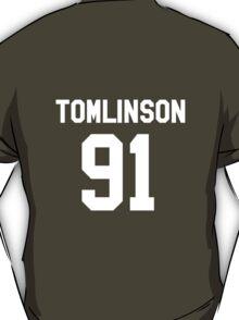 Louis William Tomlinson – One Direction T-Shirt