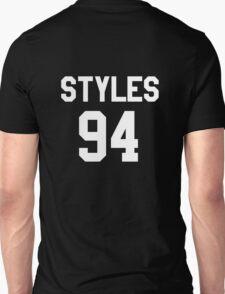 Harry Edward Styles – One Direction T-Shirt