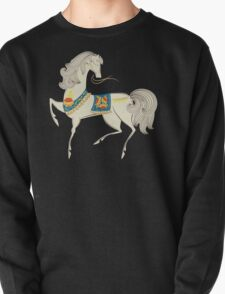 Dancing Horse Pullover