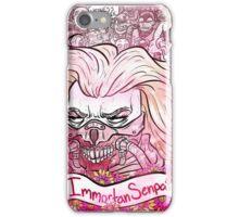 Immortan Senpai iPhone Case/Skin
