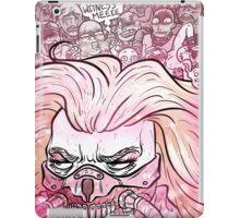 Immortan Senpai iPad Case/Skin