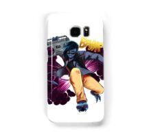 The Original Bamf Samsung Galaxy Case/Skin
