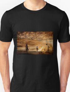Homecoming Unisex T-Shirt