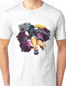 The Original Bamf Unisex T-Shirt