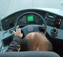 driver by anastasios