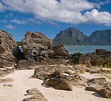Lord Howe Island, Australia by Erik Schlogl