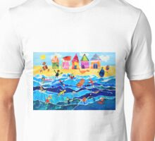 Brighton Beach Boxes Unisex T-Shirt