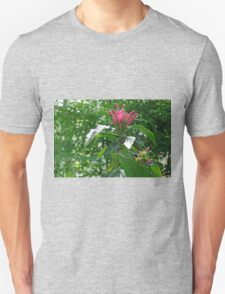 The Queen Of Flowers T-Shirt