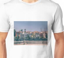 Street of dreams  Unisex T-Shirt