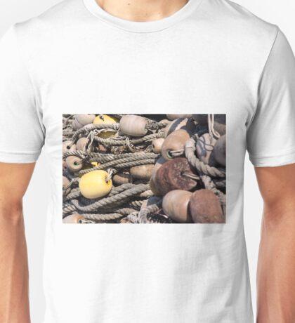 Riptide  Unisex T-Shirt