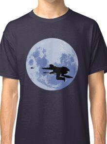 Harry Potter E.T. Classic T-Shirt