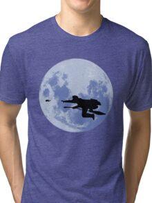 Harry Potter E.T. Tri-blend T-Shirt