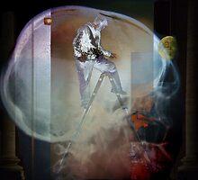 """Sky door by Antonello Incagnone """"incant"""""""