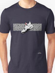 8-bit basketball shoe 4 T-shirt T-Shirt
