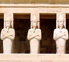 Anubis by areyarey