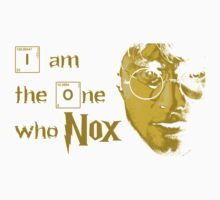 I'm the one who NOX! Kids Clothes