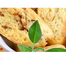 Cantuccini Photographic Print