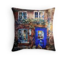 Schnoor 3 Throw Pillow