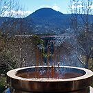 Nan Tien Temple - Incense by JodieT