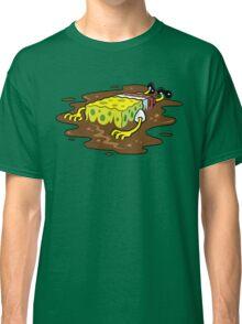Oily Sponge Classic T-Shirt