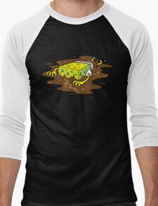 Oily Sponge Men's Baseball ¾ T-Shirt
