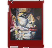 Nina...More...and Then Some... iPad Case/Skin