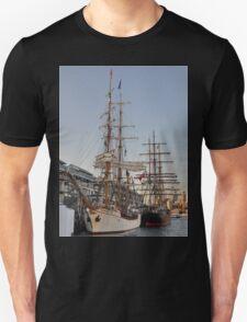 Tall Ships @ Darling Harbour, Sydney, Australia 2013. T-Shirt