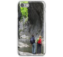 Facing The Giants iPhone Case/Skin