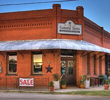 General Store by David Owens