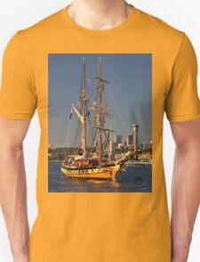 Windeward Bound @ Darling Harbour, Sydney, Australia 2013 T-Shirt