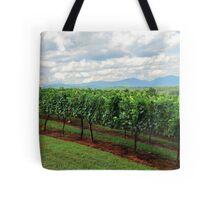Blackstock winery Tote Bag