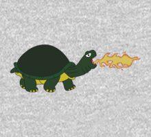 Hot Tortoise! by Iceyuk