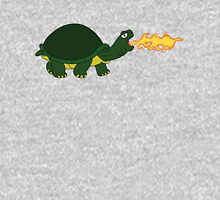 Hot Tortoise! Unisex T-Shirt