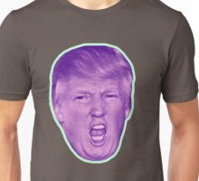 Donald Trump - Snapping Necks, Cashing Cheques Unisex T-Shirt